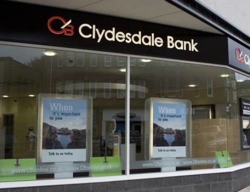 Clydesdale in fresh row over business loan claims