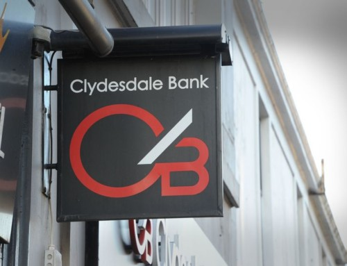 Clydesdale Bank group says lending and deposits are up