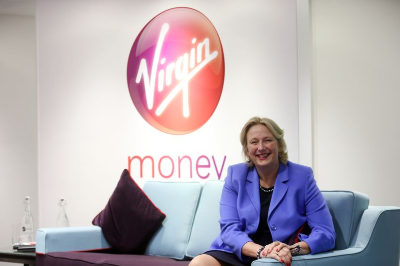 CYBG, takeover, Virgin Money