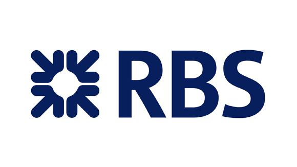 RBS, royal bank of scotland logo